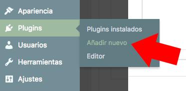 Cómo instalar un plugin de WordPress - Image 3 - www.ionastec.com