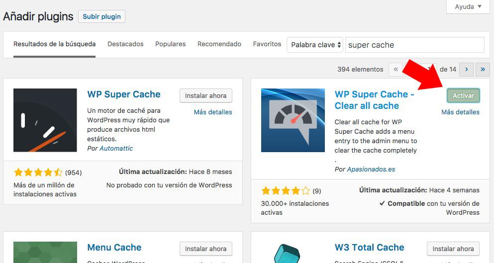 Cómo instalar un plugin de WordPress - Image 6 - www.ionastec.com